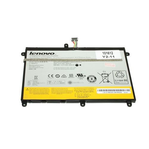 Аккумулятор для ноутбука Lenovo Yoga 2 11. 7.4V 4600mAh. PN: 121500224