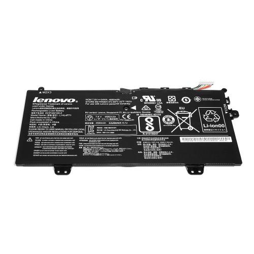 Аккумулятор для ноутбука Lenovo Yoga 3 Pro 11. 7.5V 4650mAh. PN: L14L4P71