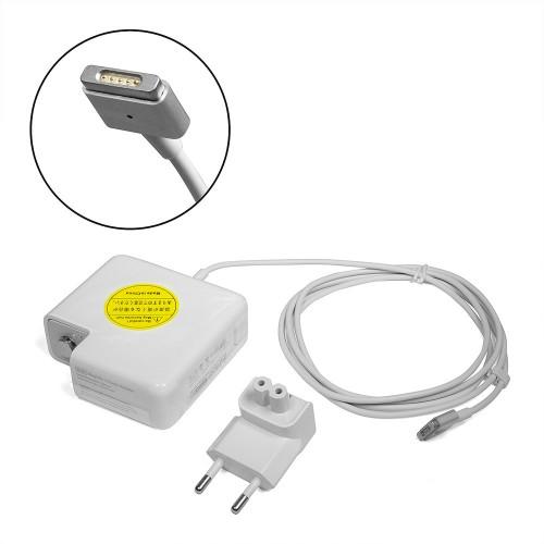 Блок питания для ноутбука Apple MacBook 20V 4.25A (MagSafe 2) 85W A1424