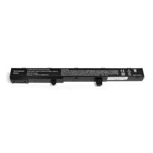 Аккумулятор для ноутбука Asus X551, X451 Series 14.4V 2600mAh PN: A31N1308.