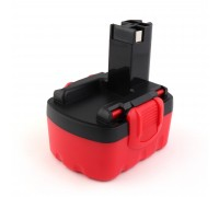 Аккумулятор для Bosch AHS 14.4V 2.0Ah (Ni-Cd) PN: 2 607 335 264.