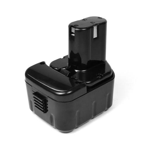 Аккумулятор для Hitachi 12V 2.0Ah (Ni-Cd) PN: EB1230HL, EB1230R.