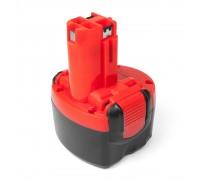 Аккумулятор для Bosch PSR 9.6V 2.1Ah (Ni-Mh) PN: 2607335707