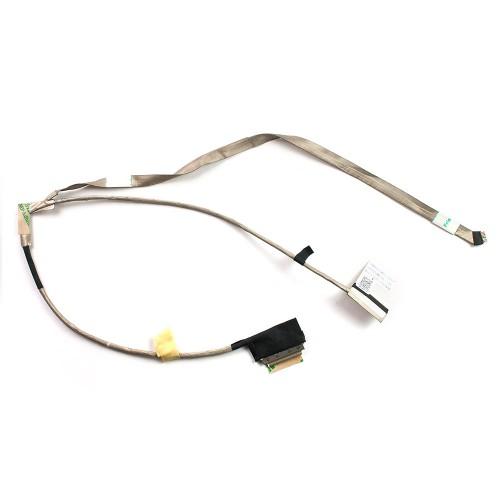 Шлейф матрицы 40 pin для ноутбука Dell Inspiron 3521, 3537, 5521, 5537 Series. PN: DC02001MG00, DC02001N400, 0W08FN, DC02001OZ00