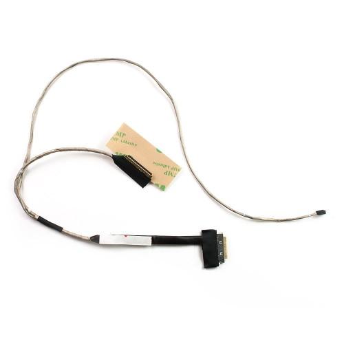 Шлейф матрицы 40 pin для ноутбука Lenovo IdeaPad S300, S400, S500 Series. PN: DC02001KO10, DC02001SE10