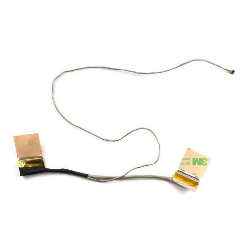 Шлейф матрицы 40 pin для ноутбука Asus X453MA, X453, X403m Series. PN: DD0XK1LC000, 14005-01250000, 14005-01250200