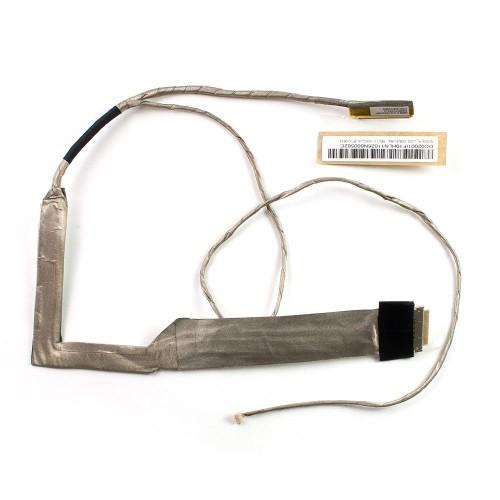 Шлейф матрицы 40 pin для ноутбука Lenovo IdeaPad P580, P585, N580, N585 Series. PN: DC02001IF10, DC02001J510