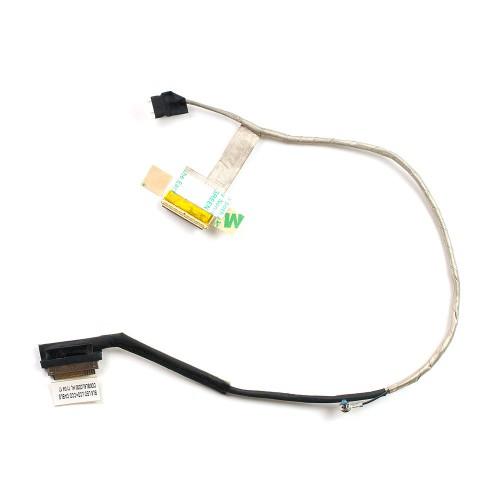 Шлейф матрицы 40 pin для ноутбука Toshiba Satellite L650, L655 Series. PN: A000075860, DD0BL6LC030, DD0BL6LC010