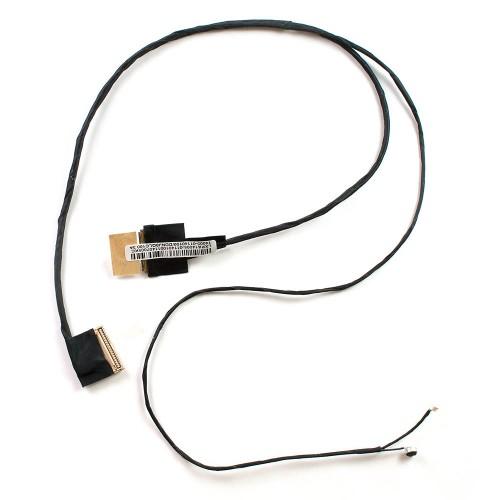 Шлейф матрицы 40 pin для ноутбука Asus N56 Series. PN: 1422-016H000, 14005-01140000, 14005-00280000, 14005-00280100