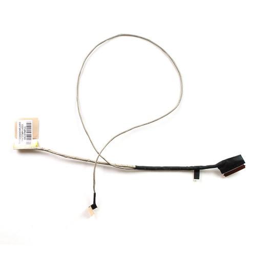 Шлейф матрицы 40 pin для ноутбука HP 15-p Series. PN: DDY14ALC000, DDY14ALC010, DDY14ALC020, DDY14ALC130, DDY14ALC140