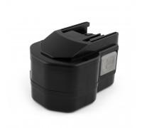 Аккумулятор для AEG BBS, MILWAUKEE 12V 1.3Ah (Ni-Cd) PN: B12, PBS 3000.