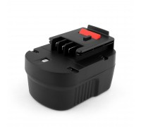 Аккумулятор для Black & Decker BDG. 12V 2.0Ah (Ni-Cd) PN: A12.