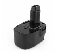Аккумулятор для Black & Decker 14.4V 1.3Ah (Ni-Cd) PN: A9262.