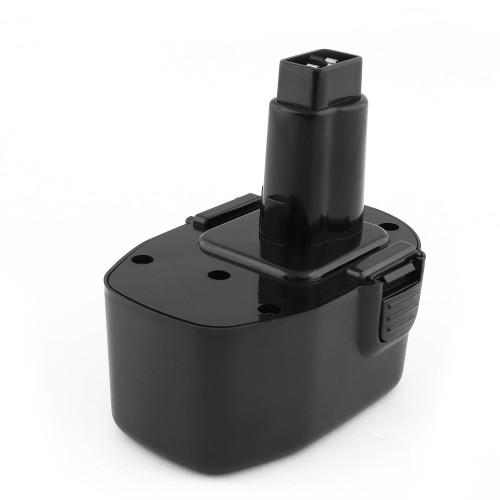 Аккумулятор для Black & Decker 14.4V 1.3Ah (Ni-Cd) PN: A9262, A9276, PS140, A9267.