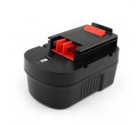Аккумулятор для Black & Decker BDG. 14.4V 1.5Ah (Ni-Cd) PN: A14.