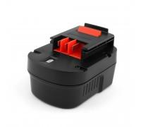 Аккумулятор для Black & Decker BDG. 12V 2.1Ah (Ni-Mh) PN: A12.