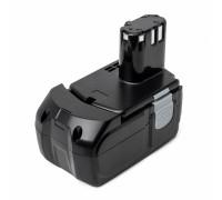 Аккумулятор для Hitachi 18V 2.0Ah (Ni-Cd) PN: EB1826HL.