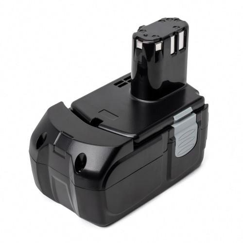 Аккумулятор для Hitachi 18V 2.0Ah (Ni-Cd) PN: EB 1826HL, EB 1830H, EB 1830HL.
