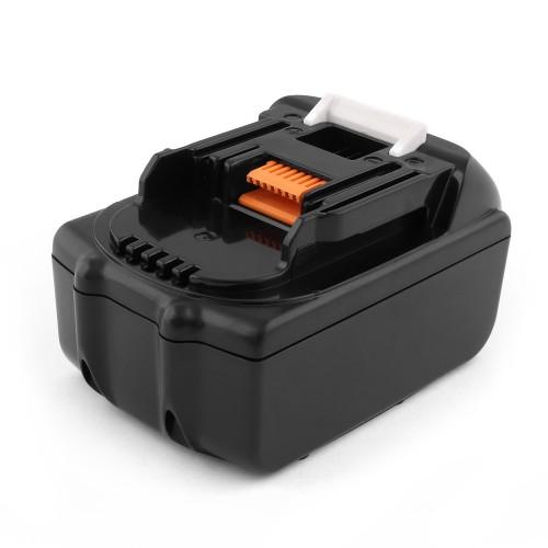Аккумулятор для Makita 18V 4.0Ah (Li-Ion) PN: BL1840.