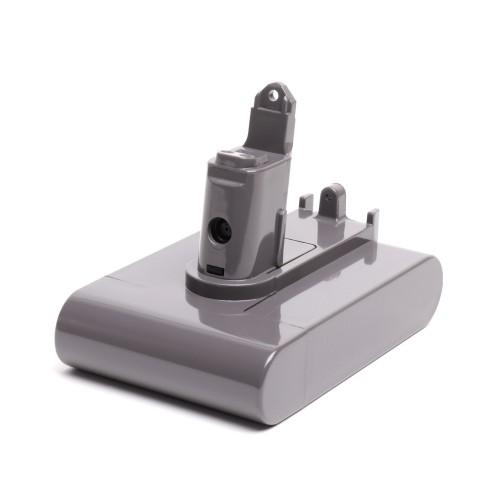 Аккумулятор для пылесоса Dyson Vacuum Animal DC31, DC34, DC35, DC44, DC45. 22.2V 1500mAh Ni-MH Type B. PN: 202932-01.