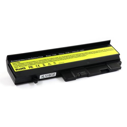 Аккумулятор для ноутбука Lenovo Y330, U330, V330 Series. 10.8V 4400mAh PN: L08S6D12, 55Y2019.