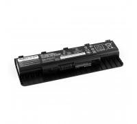 Аккумулятор для ноутбука Asus G771JW, N551JM, N751JK Series. 10.8V 5000mAh PN: A32N1405, B110-0030000P, A32LI9H