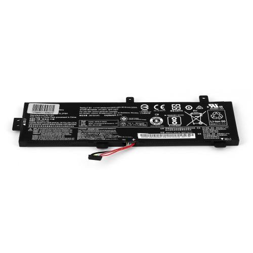 Аккумулятор для ноутбука Lenovo IdeaPad 310-15ISK Series. 7.6V 3950mAh PN: L15C2PB3, L15C2PB7