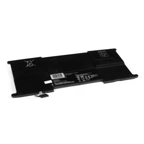 Аккумулятор для ноутбука Asus Zenbook UX21, UX21A, UX21E Series. 7.4V 4800mAh. PN: C23-UX21