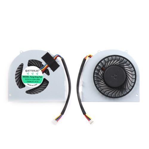 Вентилятор (кулер) для ноутбука Lenovo IdeaCentre Q100, Q110, Q120, Q150.