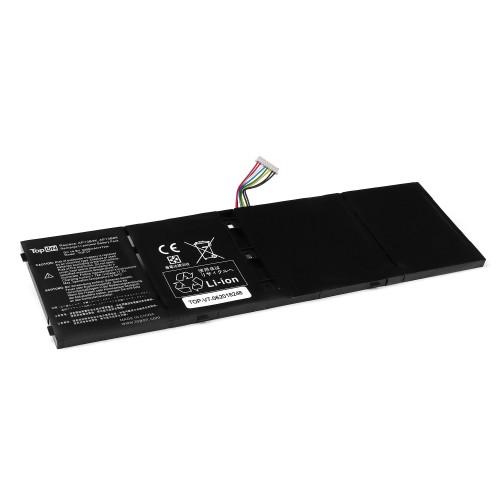 Аккумулятор для ноутбука Acer Aspire V5-552, V7-481, V7-581, R7-571, M5-583 Series. 15V 3560mAh 47Wh. PN: AP13B3K, AP13B8K.