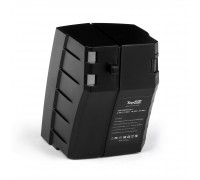 TopON Аккумулятор для электровеника Karcher K55 Plus K65 Plus 4.8V 3000mAh Ni-MH. TOP-KHR-K55-3