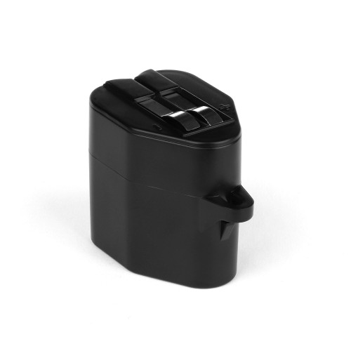 Аккумулятор для робота-пылесоса Karcher RC3000, RC4000, Siemens VSR8000. 6.0V 2000mAh Ni-MH. PN: 2.891-029.0.