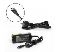 Блок питания TopON 45W кабель Type-C, Power Delivery, Quick Charge 3.0, настольный, кабель 170 см / 70 см TOP-UC45D