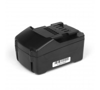 Аккумулятор для Metabo 18V 3.0Ah (Li-Ion) PN: 625457000.