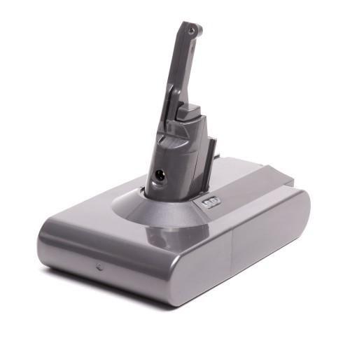Аккумулятор для пылесоса Dyson V8 Absolute, V8 Animal. 22.2V 3000mAh Li-ion. PN: PM8-US-HFB1497A
