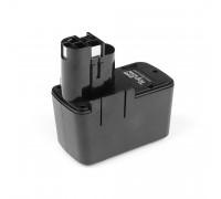 Аккумулятор для Bosch 7.2V 1.5Ah (Ni-Cd) PN: 2607335031.
