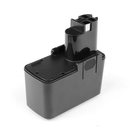 Аккумулятор для Bosch 9.6 2.0Ah (Ni-Mh) PN: 2 607 335 152.