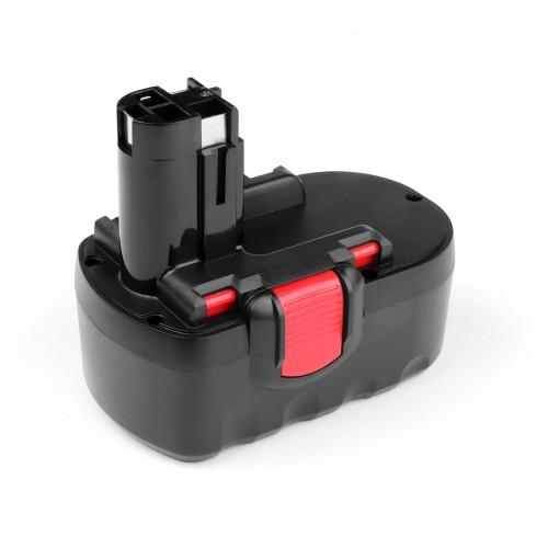 Аккумулятор для Bosch 18V 2.6Ah (Ni-Mh) PN: 2607335560.