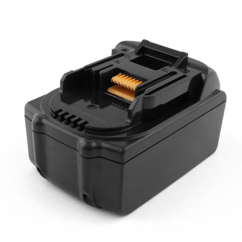 Аккумулятор для Makita BL1860B. 18V 6.0Ah (Li-Ion) PN: 197422-4.