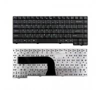 Клавиатура для ноутбука Asus A9R, A9Rp, A9T, X50, X50C, X50M, X50N Series. Плоский Enter. Черная, без рамки. PN: NSK-U500R.