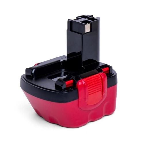 Аккумулятор для Bosch GDR. 12V 2.6Ah (Ni-Mh) PN: 2 607 335 692.