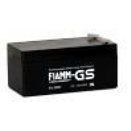 Аккумуляторная батарея FG 20341 (12В 3,4Ач)