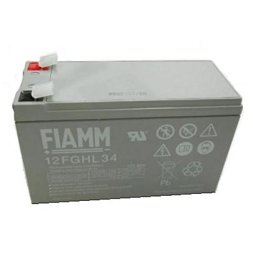 Аккумуляторная батарея 12FGHL34 (FGHL20902) (12V 9Ah)