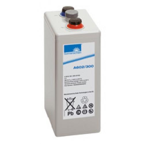Аккумуляторная батарея A602/335 (6 OPzV 300)