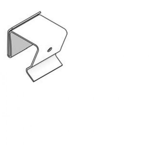 Фиксатор крышки лотка, внутренний (шт.)
