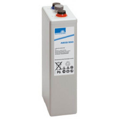Аккумуляторная батарея A602/415 (5 OPzV 350)