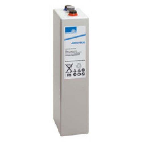 Аккумуляторная батарея A602/750 (6 OPzV 600)