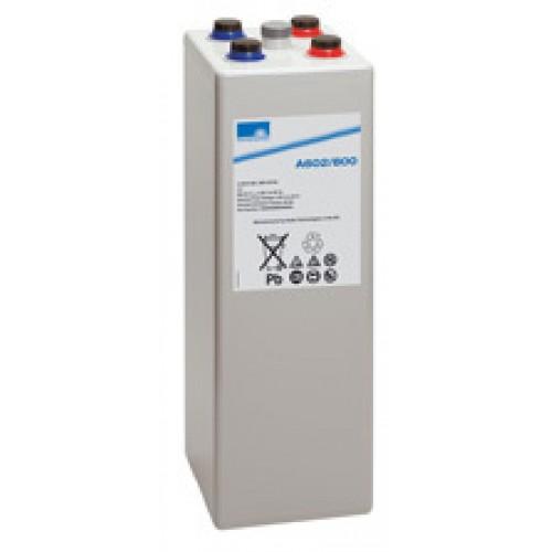 Аккумуляторная батарея А602/1010 (8 OPzV 800)