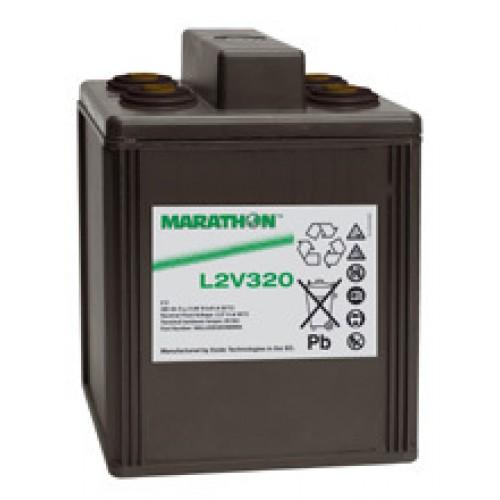 Аккумуляторная батарея Marathon L2/320