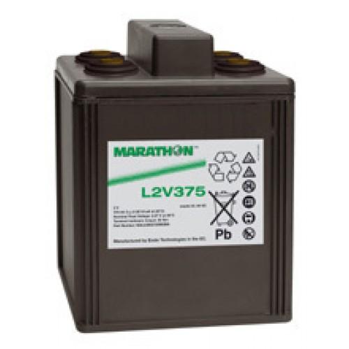 Аккумуляторная батарея Marathon L2/375